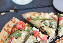 Pizza Pies / by Lisa Arcuri