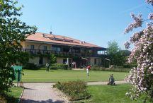 Adriatic Golf Club Cervia / Adriatic Golf Club Cervia / Milano Marittima (Ravenna)