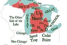 Yes, Michigan! / Michigan / by JEss