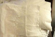 Linen & material