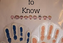 Kindergarten Reading: Sight Words High Frequency Words / This board includes ideas, activities, and resources for teaching reading with a focus on sight words or high frequency words in the kindergarten classroom.