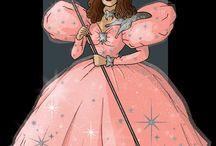 WOZ Glinda