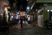 ΙΣΤΟΡΙΚΟ ΚΕΝΤΡΟ ΚΑΛΑΜΑΤΑΣ / Φωτογραφίες από το ιστορικό κέντρο της Καλαμάτας