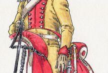 Berg Napoleonic Army