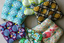 Sewing / by Susie Yarbrough