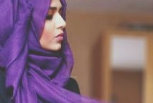 Hijab Fashion and Styles