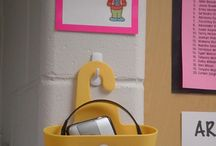 Classroom Management & Organization / by Michelle Mesamore