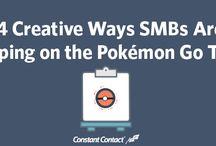 Pokemon Go Resources