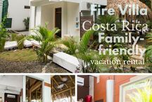 Costa Rica Vacation Homes