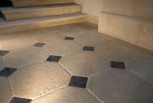 English Stone Floors