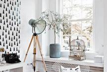 Inspirations décoration intérieure