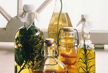 Essig / Öl selber machen