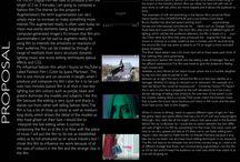 Unit 2 Digital Film: Augmentation