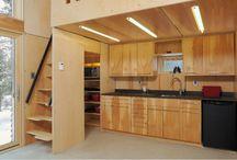 tinyhouse interior