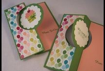 Stampin Up Summer