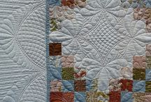 Quilting Designs / by Chris Cruse