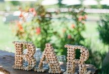 DIY Wedding Ideas / Use our DIY wedding ideas to have a beautiful and budget-friendly wedding!