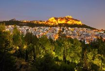 Greece Yacht Charter / Usually, a Greek Boat Charter starts in Athens, from marinas around Attica.