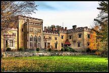 Jarocin - Pałac