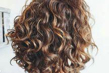 fryzura i wlosy