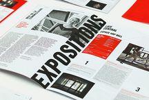 Brochure / by Karine Sylvestre