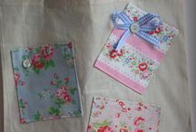 lovely bags to sew