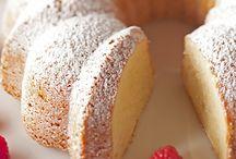 Yum Dessert! / by Lisa Morris