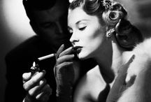 film noir photography