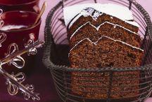 Kuchen und Leckerein