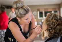 My Wedding Make-ups / I love being part of their special day making them their most beautiful radiant self.