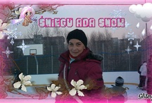 ADA SNOW / MY PASSION MY LOVE MY LIFE  my passion in my life skating rolles bacycle i AM rund and rund  run and jump  love music and sing & playing games