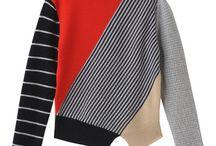 пуловеры свитера