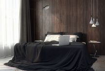 Inspiration - Bedrooms
