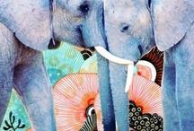 Elephants Are Magical