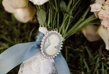 A CAMEO MARRIAGE / Did you know that every bride goes crazy for cameo? Here you are some ideas for your classy marriage!