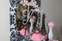 Parisian Style / by My Fancy Princess -