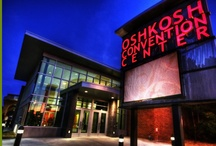 Meet in Oshkosh / With a wealth of meeting locations and unique and customized convention services, hold your next meeting in Oshkosh, WI!