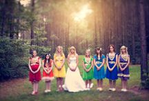 wedding ideas / by Melodie Proffitt