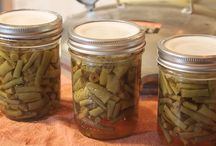 Yes, I can / Canning, food preservation / by Kat Williams
