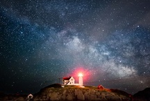 Milkway and beyond / by Candy Poole