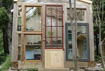 greenhouses / how to build greenhouses - plans inspiration