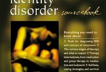 DID disorder (Disociatívna porucha osobnosti)