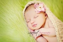 Newborn photography / by Marianne Nor