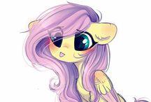 my little pony #cute