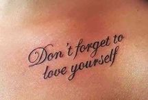 Aktuelle tattoo