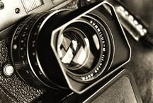 LEICA cameras / Leica cameras, films and digital.