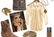 Fringues & Style Vestimentaire