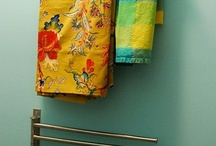 Sewing room ideas / by Valarie Villanueva