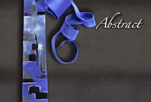 Tie / Hand painted tie to make your formals look artsy !