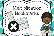 Math: Multiplication and Division
